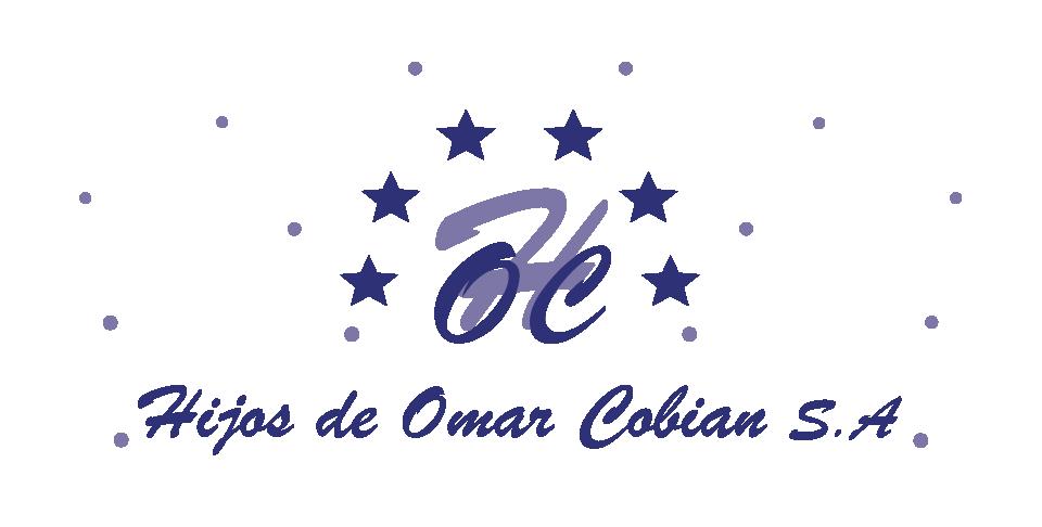 Hijos de Omar Cobian Logo