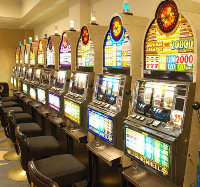 Sala Chajarí Casino Destacada